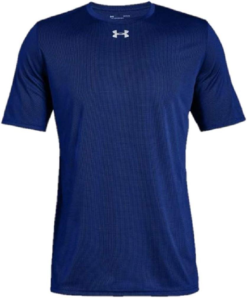 Under Armour Mens Locker Tee 2.0 Short-Sleeve T-Shirt