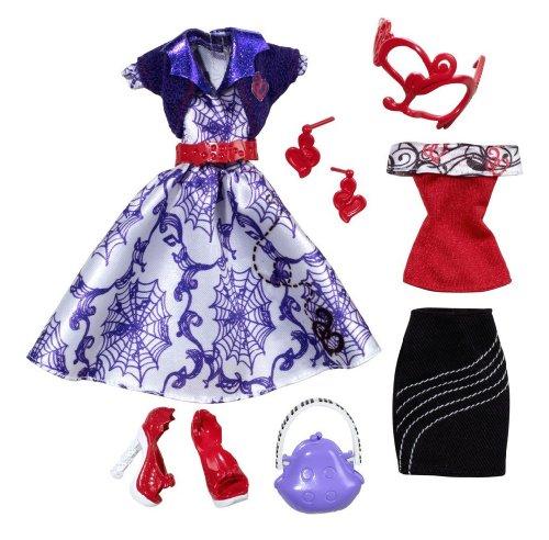 Monster High–y0405–Puppe–Coffret Verkleidung–Operetta