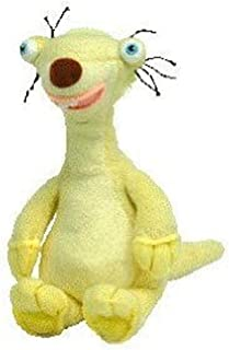 sid the sloth toy ice age