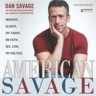 American Savage cover art
