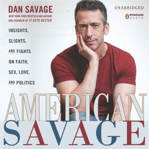 American Savage cover art