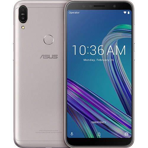 """Smartphone Asus Zenfone Max Pro M1 Preto 32GB 3GB Tela de 6"""" Full HD 13MP e 5MP Dual Chip"""
