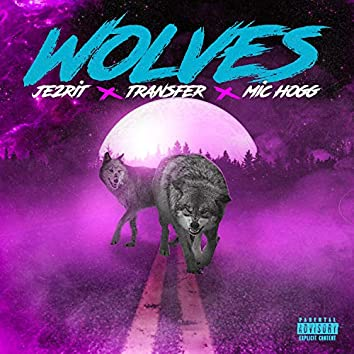 Wolves (feat. Transfer & Mic Hogg)