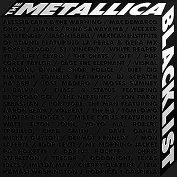 The Metallica Blacklist