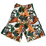 Flow Society Flow Hoops Boys Athletic Shorts - Boys Basketball Shorts