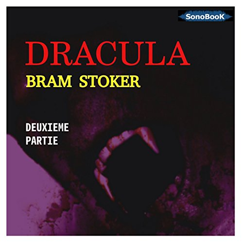 Couverture de Dracula 2
