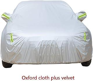 BAIF Cubiertas para automóviles Cubierta de Mercedes-Benz Cubierta del Cuerpo Impermeable Cubierta de automóvil