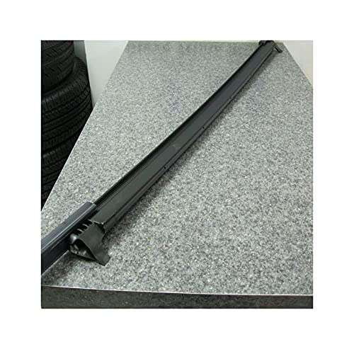 055395757A 07-12 J Wrangler Soft Top Rear Window Tailgate Bar & Seal OEM 055395757AC