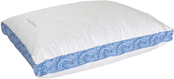 Tommy Bahama Down Alternative Pillow 2 Pack