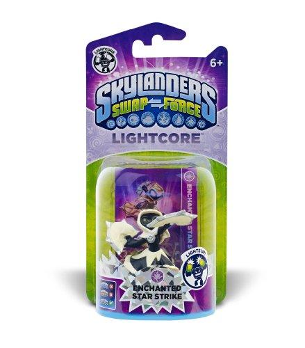 ACTIVISION Skylanders Swap Force Enchanted Star Striker Giocattolo Ibrido