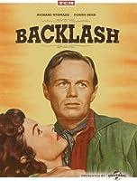 Backlash [DVD] [Import]