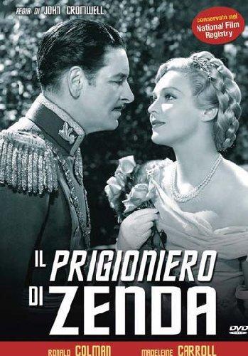 Il Prigioniero Di Zenda
