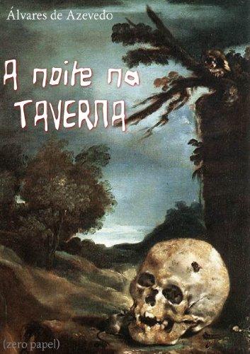 A Noite na Taverna: contos fantásticos