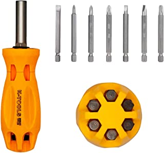 half time drill driver multi screwdriver