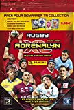 Panini France SA-Rugby 2020-21 ADRENALYN XL Pack pour DEMARRER LA Collection, 003992SPCFGD