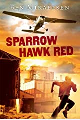Sparrow Hawk Red (new cover) Paperback