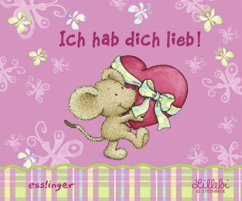 Ich hab dich Lieb!: Lillebi