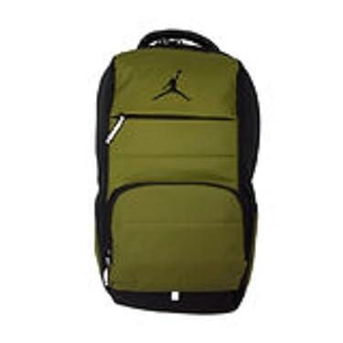 Jordan All World Pack