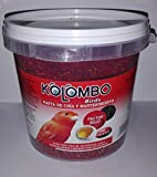 Pasta de cra y mantenimiento Factor Rojo (Formato 450 Gr)
