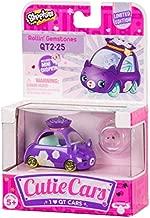 Shopkins Cutie Cars #QT2-25 Limited Edition Rollin' Gemstones - Super Rare