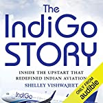 The IndiGo Story cover art