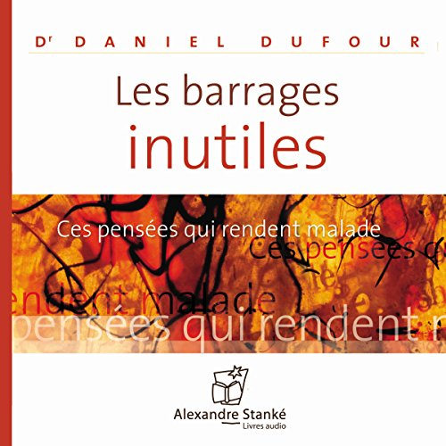 Les barrages inutiles cover art
