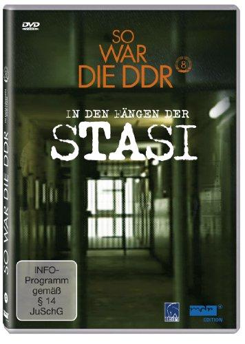 8: In den Fängen der Stasi