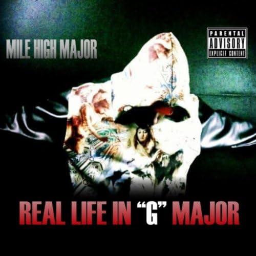 Mile High Major