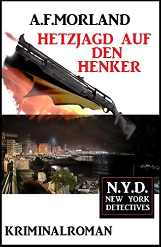 Hetzjagd auf den Henker: N.Y.D. – New York Detectives