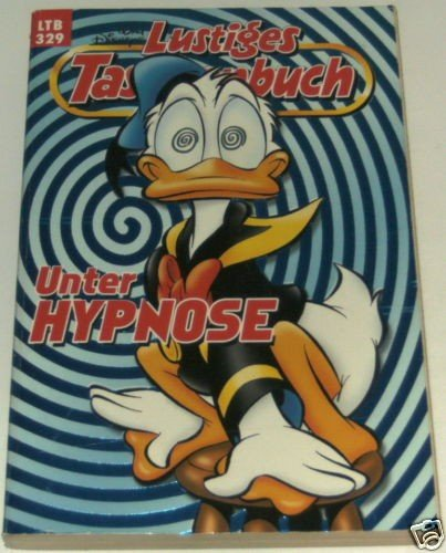 Donald Duck Nr.329