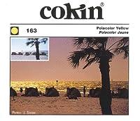CokinシリーズP pola-colorイエローフィルタ
