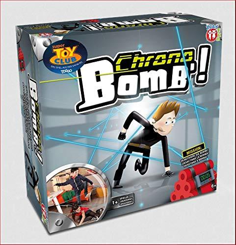 IMC Toys Play Fun 94765IM - Chrono Bomb