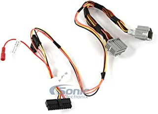 PAC NU-GM51 General Motors Navigation and Video Bypass, Plug and Play Kit
