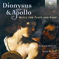 Dionysus & Apollo