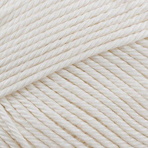 Patrons Coffret - 100% coton-DK - 2692 Crème)
