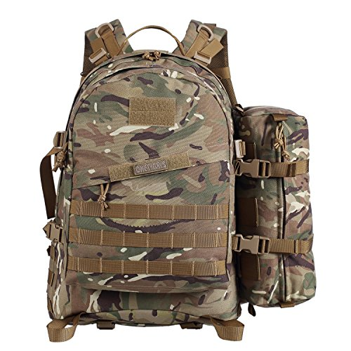 OneTigris Outdoor Rover 50L Pack