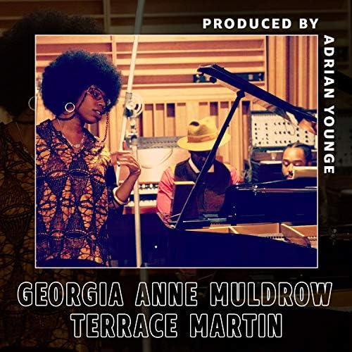 Georgia Anne Muldrow & Terrace Martin