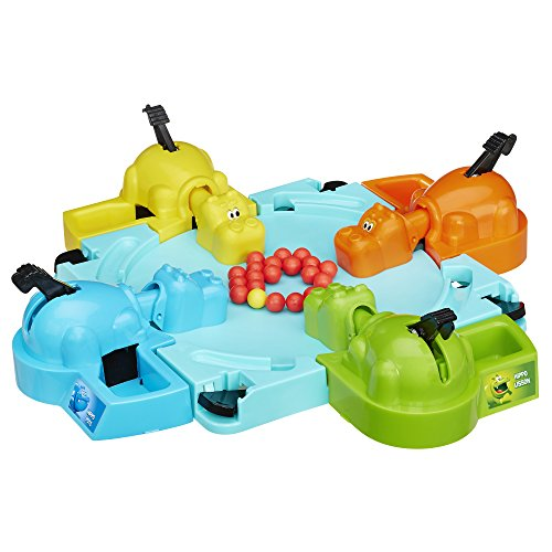 Hasbro Gaming Hungry Hippos