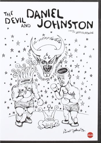 The_Devil_and_Daniel_Johnston [DVD]