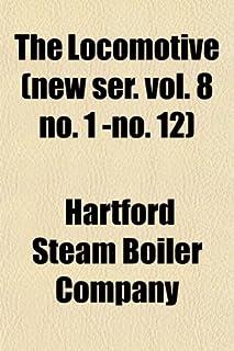 The Locomotive Volume 18