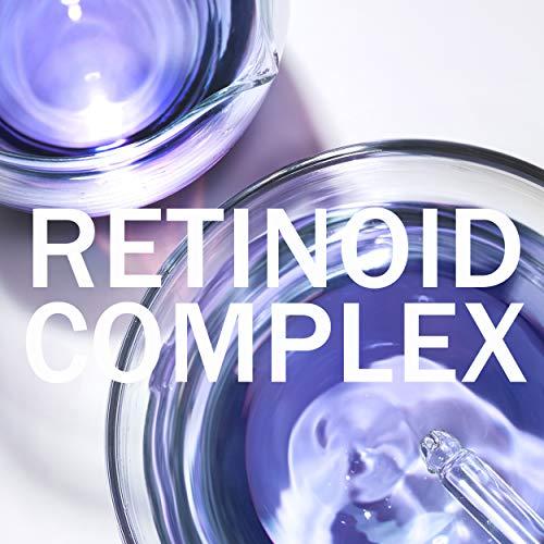 51Rr+UivNhL - Olay Regenerist Retinol Moisturizer, Retinol 24 Night Face Cream, 1.7oz + Whip Face Moisturizer Travel/Trial Size Bundle