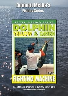 Dolphin: The Yellow & Green Fighting Machine.