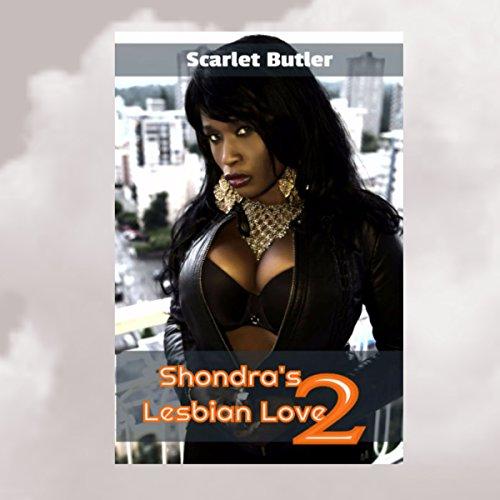 Shandra's Lesbian Love 2: The Artist cover art