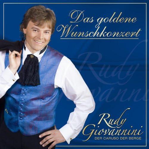 Rudy Giovannini