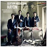 Haydn/String Quartets OP.50, 76 & 77