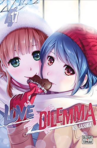 Love X Dilemma Edition simple Tome 17