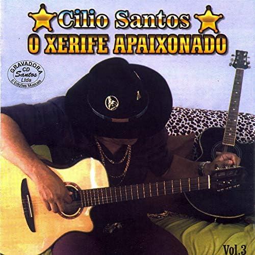 Cilio Santos