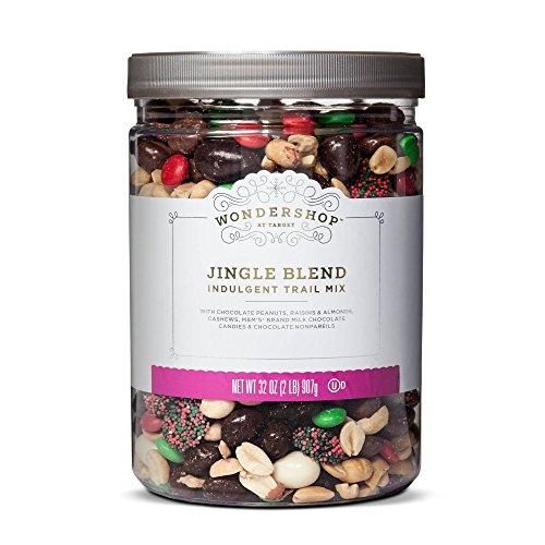 Jingle Blend Trail Mix Variety Pack - 23oz - Wondershop™