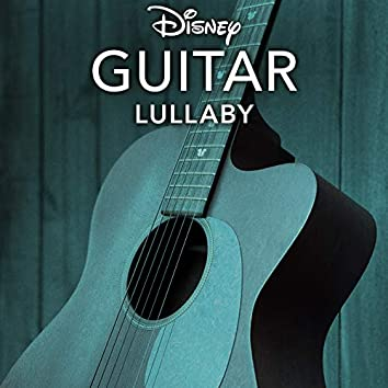 Disney Guitar: Lullaby