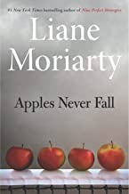 """Apples Never Fall Liane Moriarty: Lined Paperback 6"""" x 9"""" 100 Pages"""